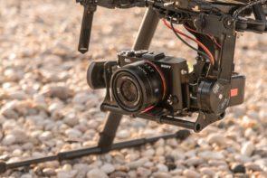 Leichte-Sony-Photogrammetrie-Kamera-im-leichten-Gimbal-sprich-Stabilisierungssystem