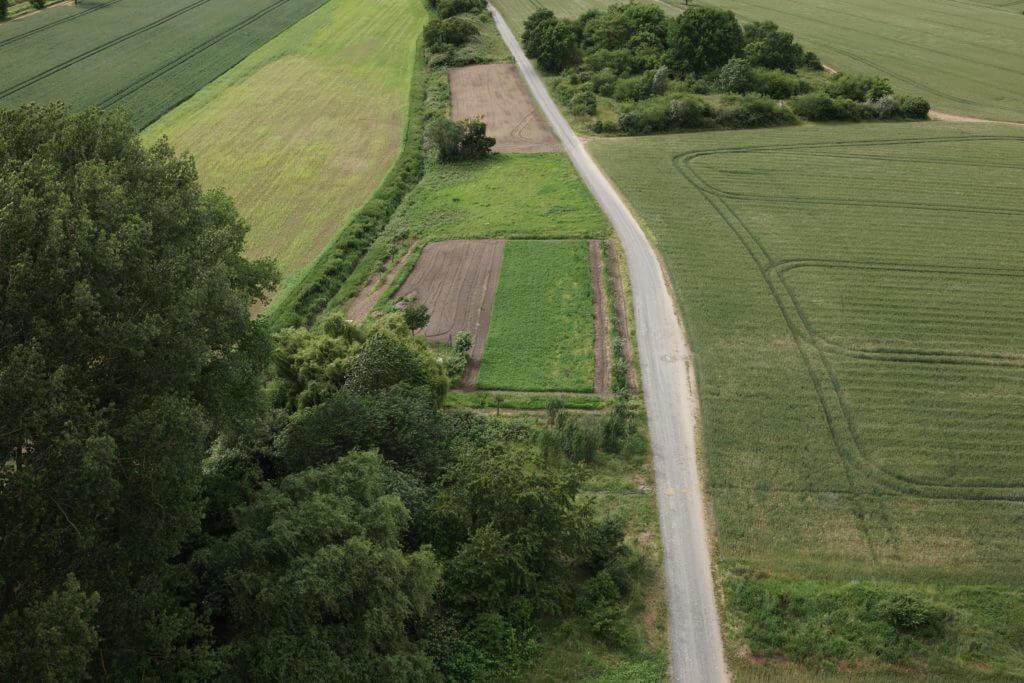 Fernerkundung-per-Luftbild-Trassenplanung_per_Orthofoto_oder_Luftbild