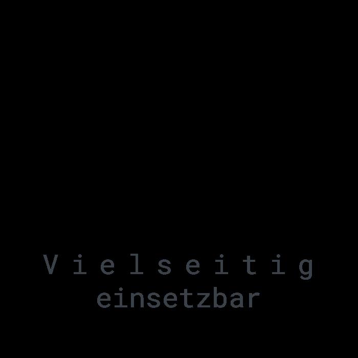 LOGXON-Icon-Text-Vielseitig-Schweizer-Taschenmesser-Universales-Tool
