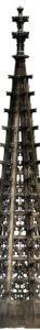 Orthofoto-Kirchturm-aussen-Turmhelm-Fassaden-Ansicht-Orthofoto-Fassadenansicht-Kirche-3D-Vermessung-Kirchen-Drohne-Photogrammetrie-Laserscanning-Denkmalvermessung-Kirchen