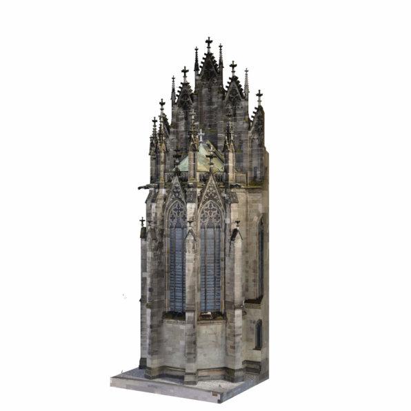 3D-Vermessung-Kirche-Kirchen-Vermessung-Drohne-Photogrammetrie-Laserscanning-Denkmalvermessung-Fassaden-Ansicht-Orthofoto-3D-Vermessung-Kirchen-Drohne-Denkmalvermessung