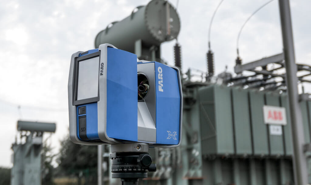 3D-Laserscans-FARO-Laserscanner-3D-LiDAR-Scan-3D-Laserscans-Drohnenaufnahmen-3D-Bestandsmodellierung-Umspannwerk-Rügen-2018