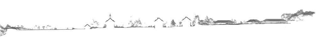 Screenshot-Schnitt-Punktwolke-vor-Klassifizierung-Drohnenbefliegung-visuelle-Dokumentation-DGM-Erstellung