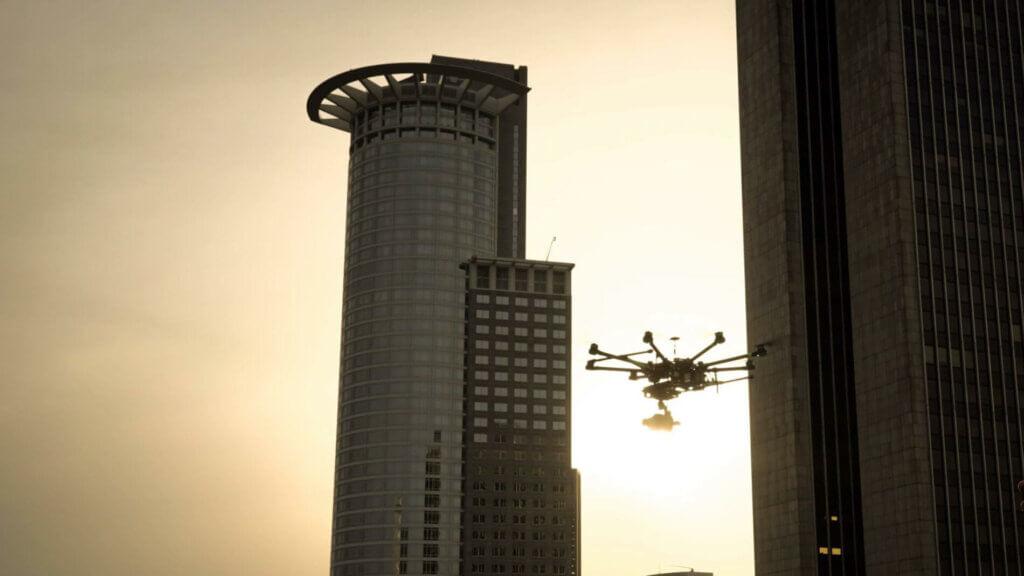 UAV Lösung nach Maß: Verschiedene UAV Anwendungen auf einen Blick