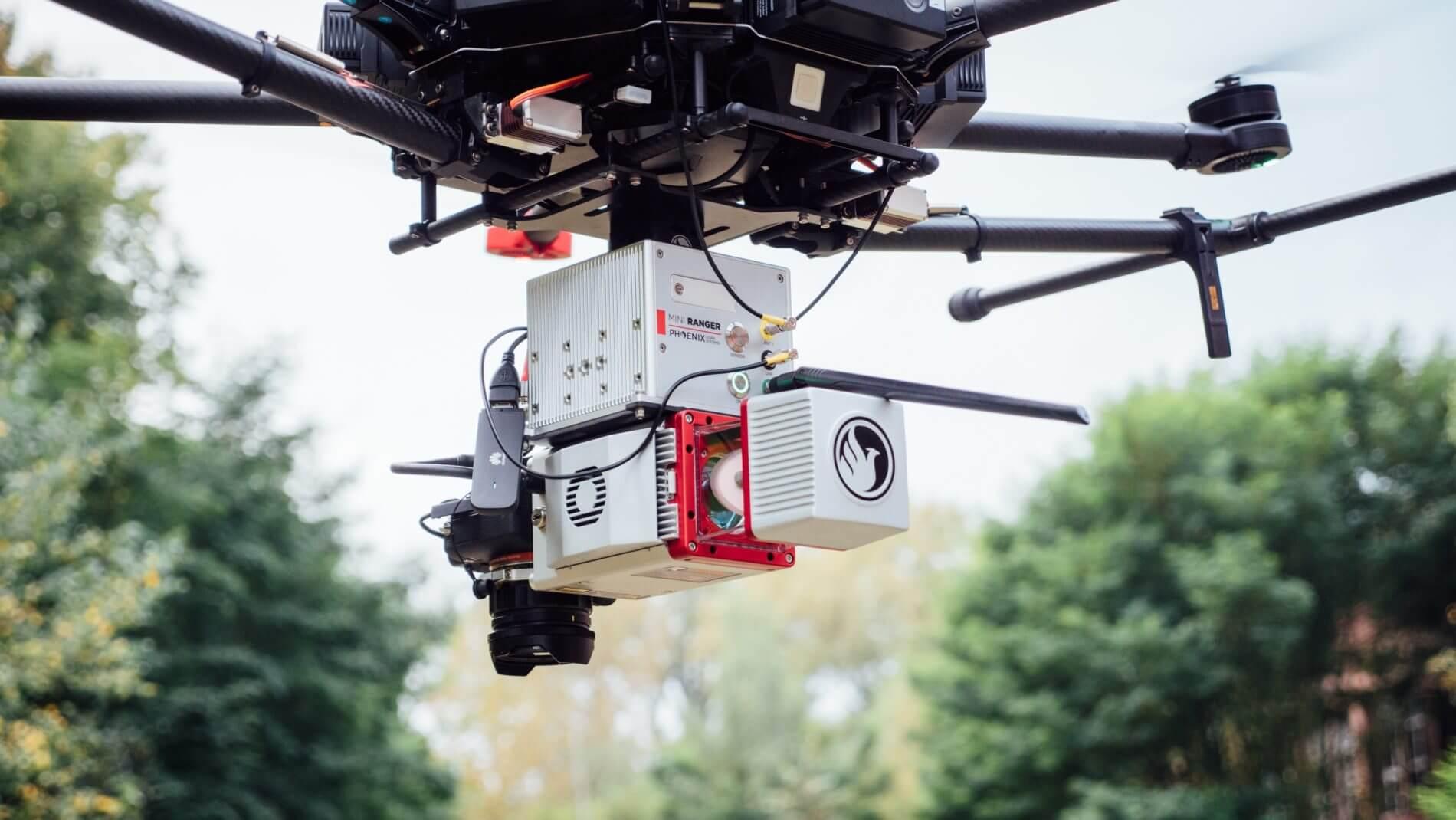 UAV-Laser-Scanning-Service-LiDAR-Scan-Drohne