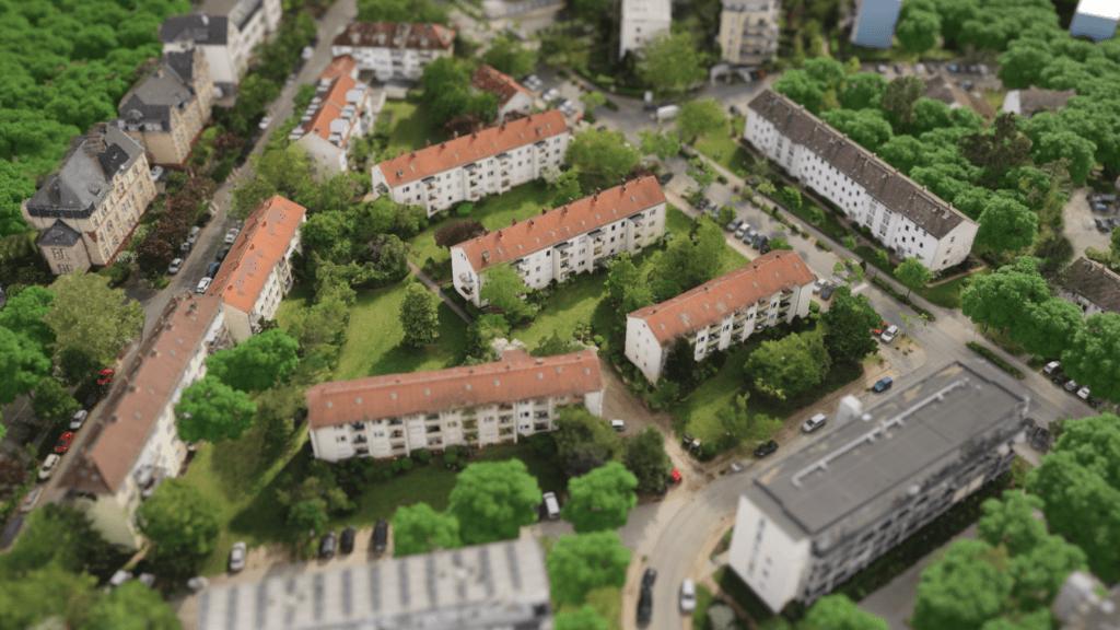buildings-3d-scan-model-digital-scan-terrain-model-green-roof