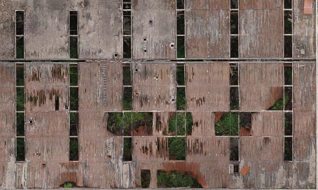 UAV-Orhtophoto-Dach-Inspektion-Bauwerksinspektion-mit-Drohne-3d-Vermessung-mit-Drohne