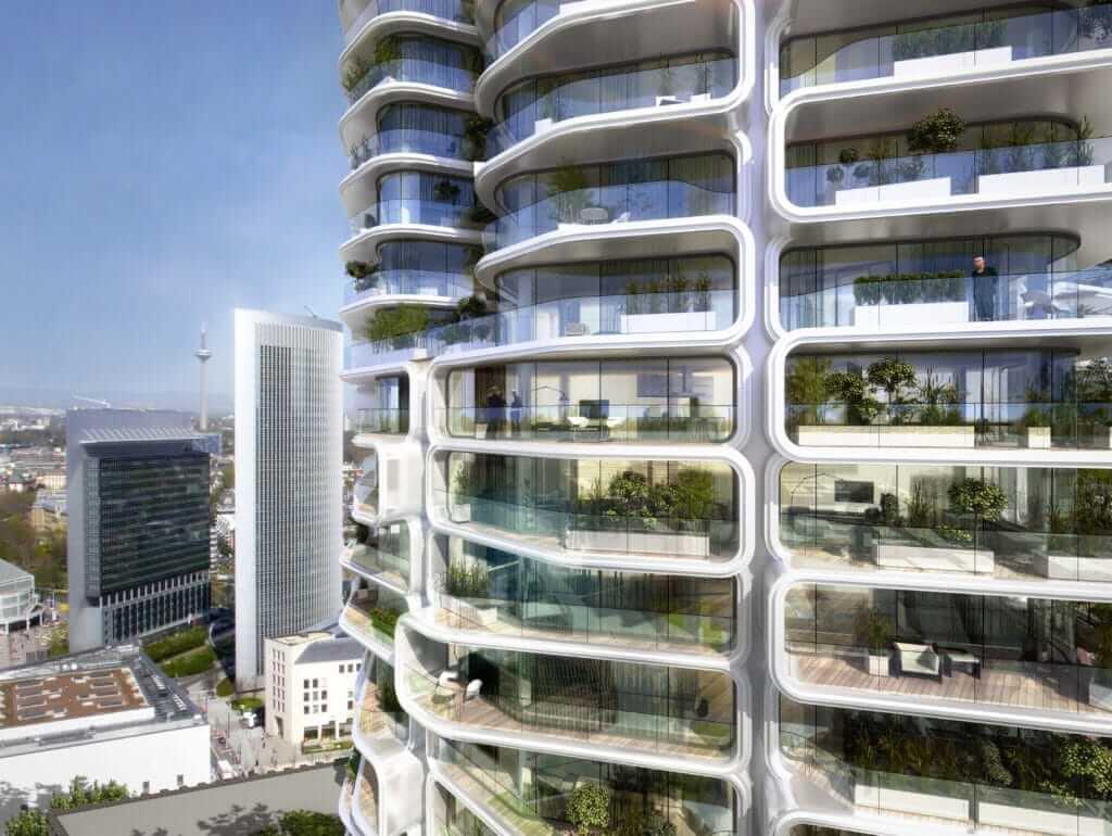 Detail-Bild-Tower-Architektur-Visualisierung-3D-Rendering-Frankfurt