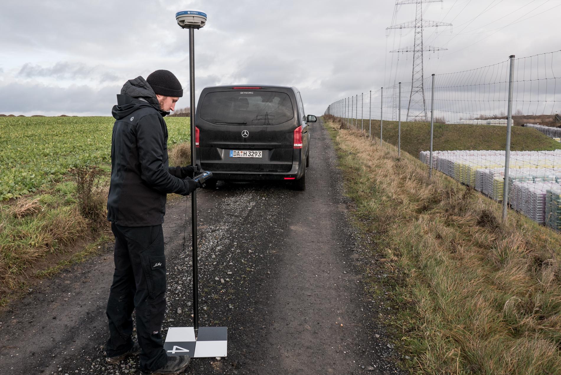 Logxon-Team-GNSS-Vermessung-