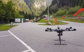 LOGXON-PORTER-Drone-Photogrammetry-Drone-Hexacopter-Drone-for-mapping-surveying